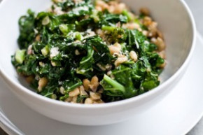 White Bean, Kale and Chicken Sausage | Fertile Foods