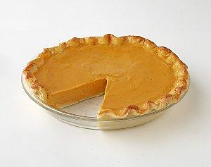 Gluten Free Yam Pie