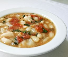 white-bean-soup
