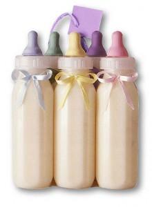 plastic baby bottles-saidaonline