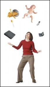 multitasking-mom