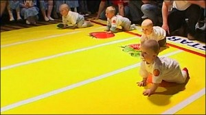baby-race
