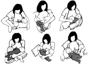 Can I Breastfeed Twins?