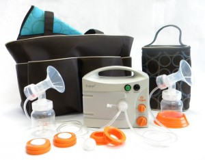 Insurance Coverage for Breast Pumps