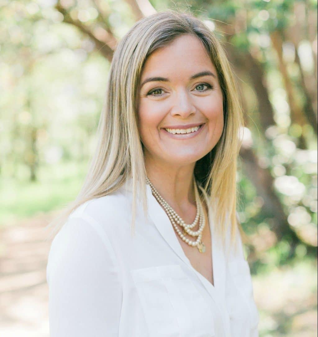 Kathryn Simmons Flynn, Founder of Fertile Foods