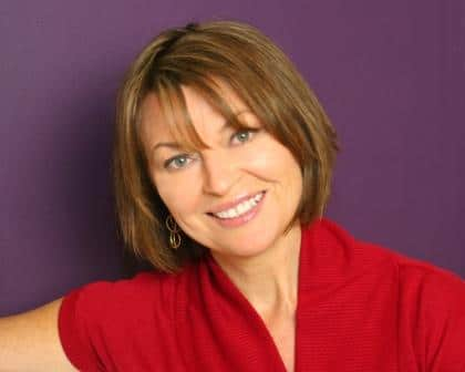 Elizabeth Carpenter, MS, L.Ac., CEFP