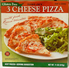 In Search of the Perfect Gluten Free Pizza