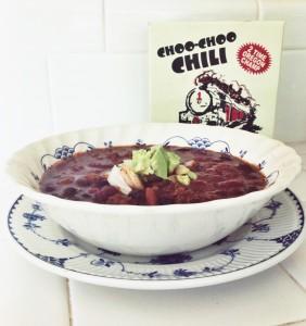 Easy Fertility Chili Recipe