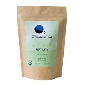 Organic Fertility Tea
