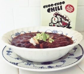 Easy Fertility Chili Recipe